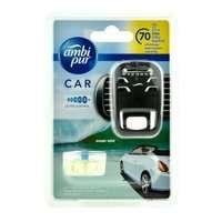 Ambi Pur Car zapach samochodowy Ocean Mist - zestaw
