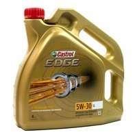 Castro Edge Titanium FST 5W/30 LL op 4L