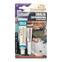 Emalia zaprawkowa Technicqll 20ml+4ml