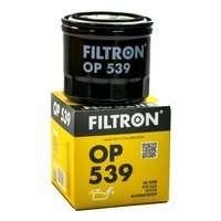FILTRON filtr oleju OP539 - Daewoo, Daihatsu, Suzuki, Matiz, Tico, Charade 1.0-1.3, 1.0D, 1
