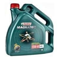 Olej silnikowy Castrol Magnatec 15W/40 4L