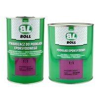 Podkład epoksydowy 0.8L+ utwardzacz do podkładu 1:1 Boll
