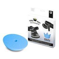 Royal Pads U-Thin UNI Finish miękki pad polerski - niebieski 155/165mm