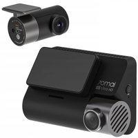 Wideorejestrator 70mai A800s Dash Cam 4K GPS+ kamera tylna RC06