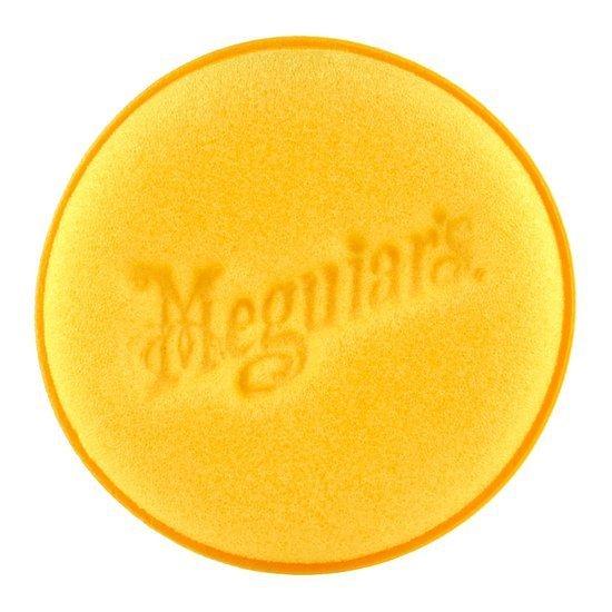 Meguiars Applicator aplikator gąbka do nakładania wosku 1szt