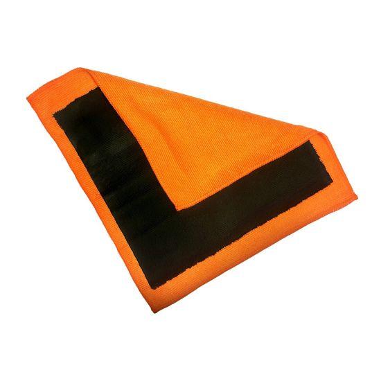 ADBL Clay Towel ręcznik z glinką do czyszczenia lakieru 30x30 cm