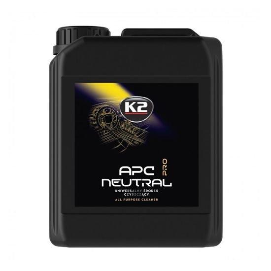 APC K2 PRO NEUTRAL uniwersalny środek czyszczący 5L