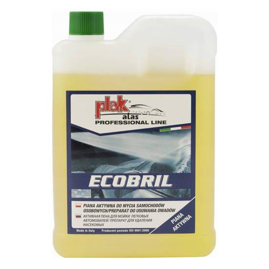 Atas Ecobril - do usuwania zabrudzeń organicznych 1.8L