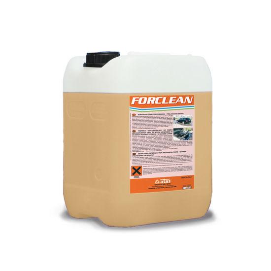 Atas Forclean środek do mycia silnika - odtłuszcza silnik 10kg