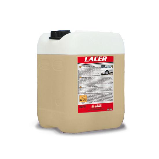 Atas Lacer środek do czyszczenia felg lakierowanych 10kg