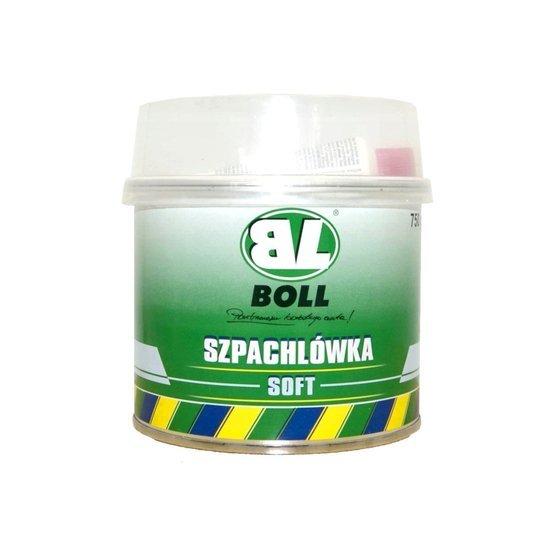 Boll szpachlówka soft miękka 750g
