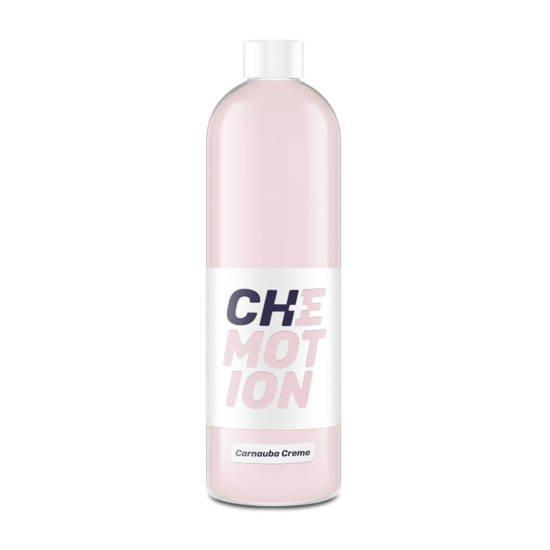 Chemotion Carnauba Creme 500ml