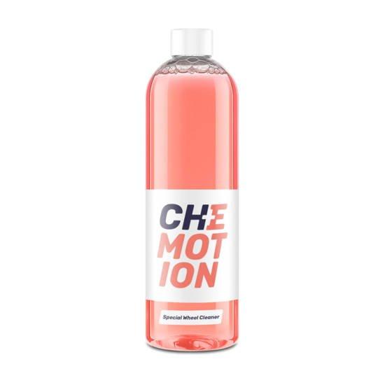 Chemotion Special Wheel Cleaner do mycia felg polerowanych i chromowanych 1L