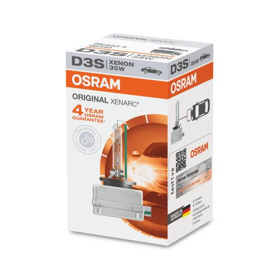 D3S Osram Original 42V/35W 4300K - 1szt