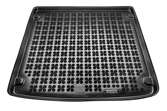 Dywanik gumowy do bagażnika Audi A4 B6/B7 Kombi (2001-2008)