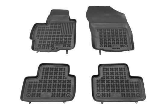 Dywaniki gumowe Citroen DS4 Hatchback 5 - drzwi