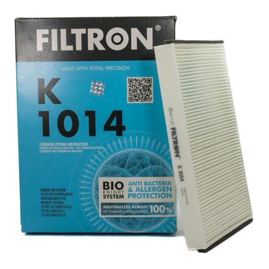 FILTRON filtr kabinowy K1014 - Opel Astra II Delphi