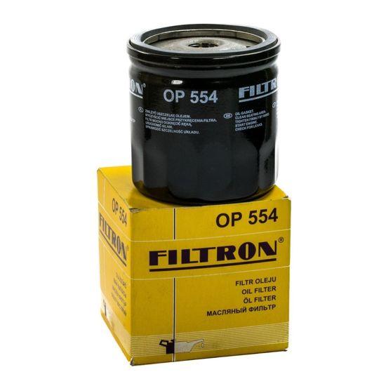 FILTRON filtr oleju OP554 - Peugeot Citroen309 wszystkie modele gaźnikowe