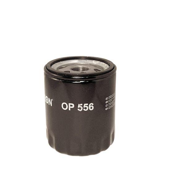 FILTRON filtr oleju OP556 - BMW Serie 5, 518,520i, 315,316,320, Serie 8 M3, 2.3