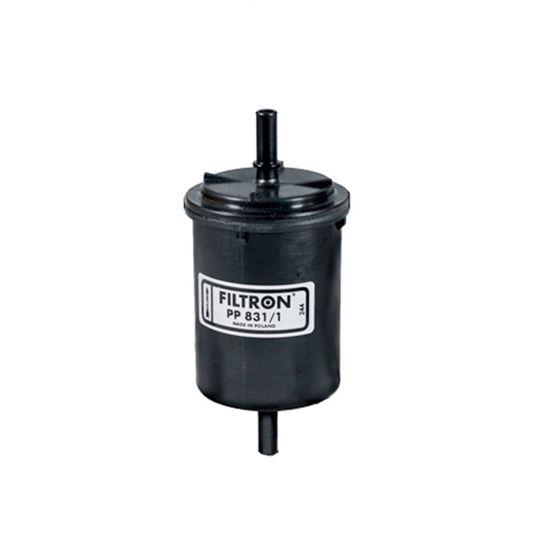 FILTRON filtr paliwa PP831/1 - Renault, Peugeot, Citroen Berlingo, Saxo, Xantia, Xsara, 206