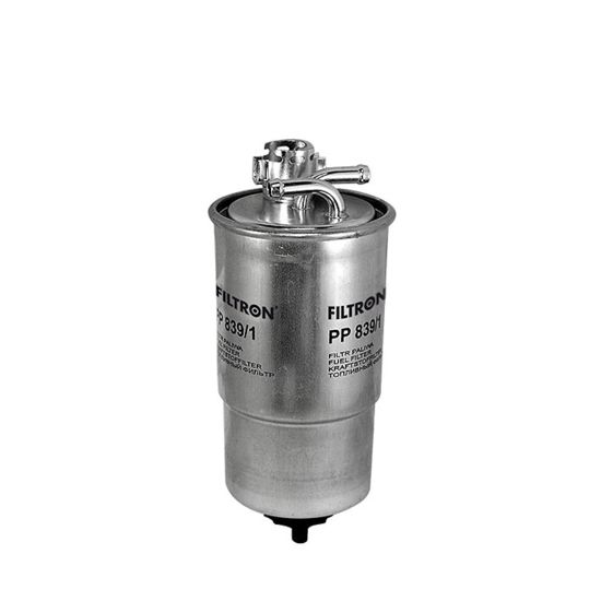 FILTRON filtr paliwa PP839/1 - Golf IV Audi Skoda 1.9TDI