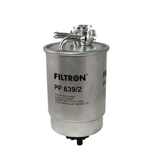 FILTRON filtr paliwa PP839/2 - VW, Audi, Seat Cordoba 1.9SDI/TDI