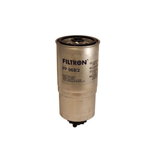 FILTRON filtr paliwa PP968/2 - Fiat Multipla 1.9JTD 06.01- Punto II 1.9JTD 06.03-, Kia Sorento 2.5CDDi