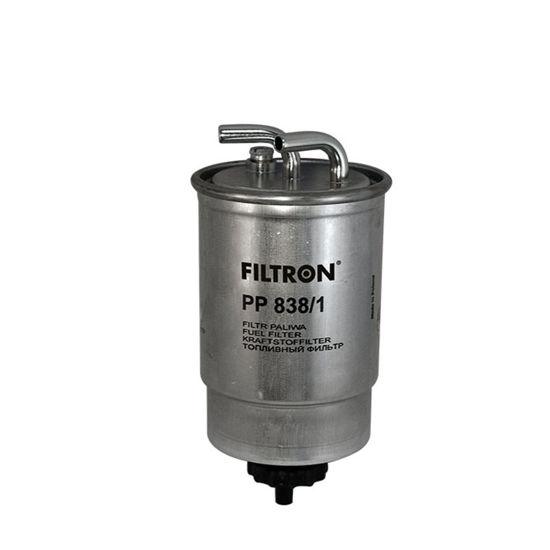 Filtr paliwa PP838/1 Filtron - Ford Escort 1.8D