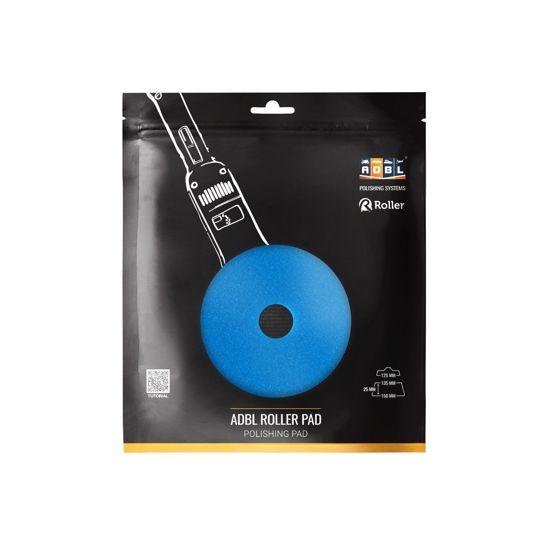 Gąbka polerska ADBL Roller Hard Cut Da 75mm