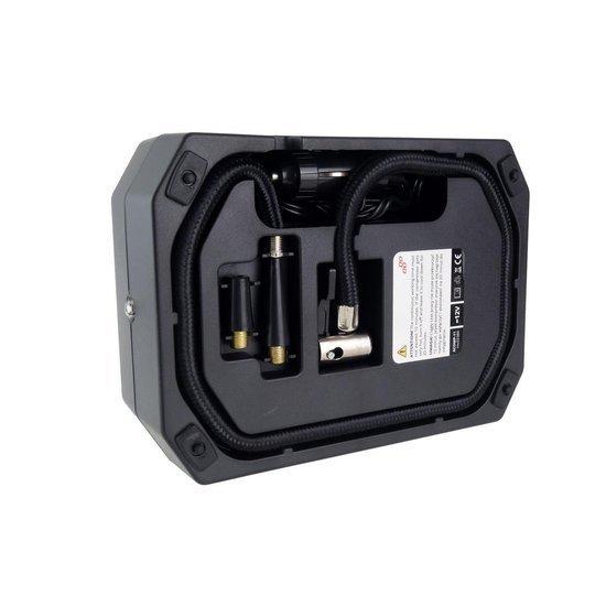 Kompresor cyffrowy LED ACOMP-11 AMIO