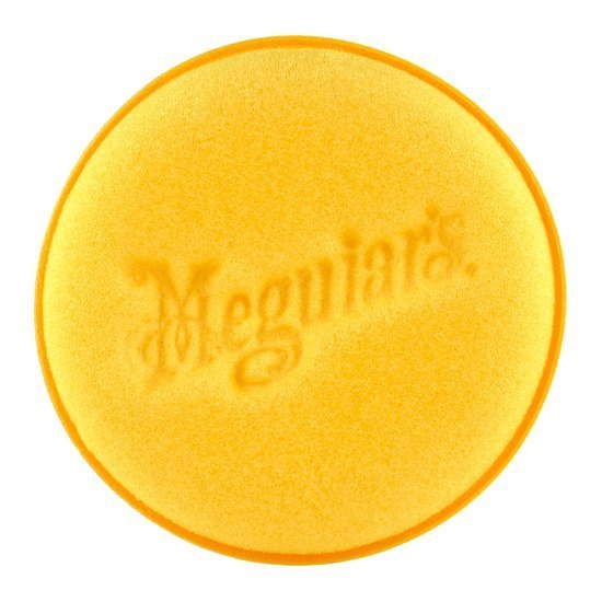 Meguiars Applicator aplikator gąbka do nakładania wosku 2szt