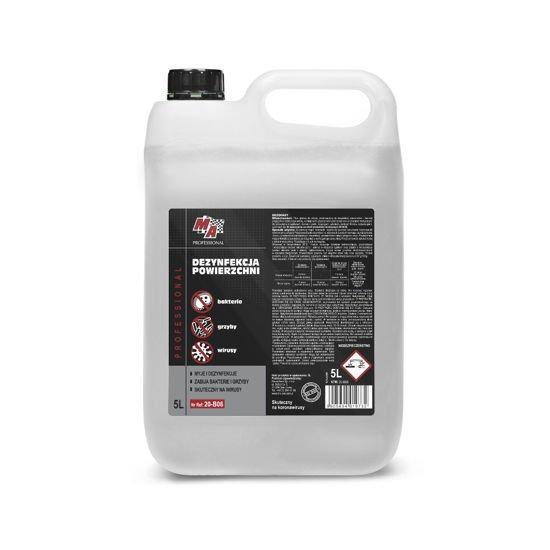 Moje Auto Professional DezoFast płyn do dezynfekcji 5L