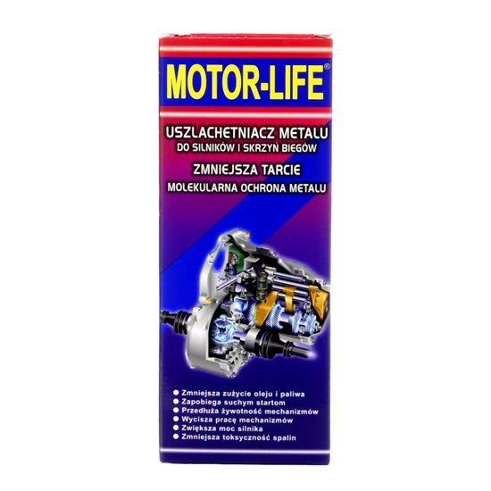 Motor Life molekularna ochrona metalu 250ml