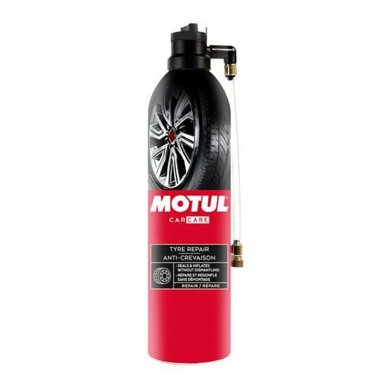 Motul Tyre Repair - koło zapasowe w sprayu 500ml