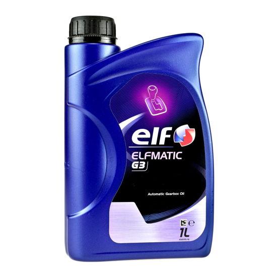Olej przekładniowy ELF Elfmatic G3 1L