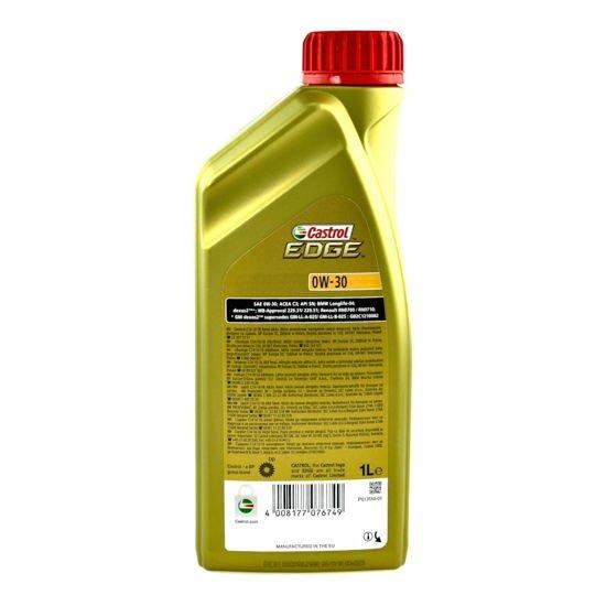 Olej silnikowy Castrol Edge Titanium FST 0W/30 1L