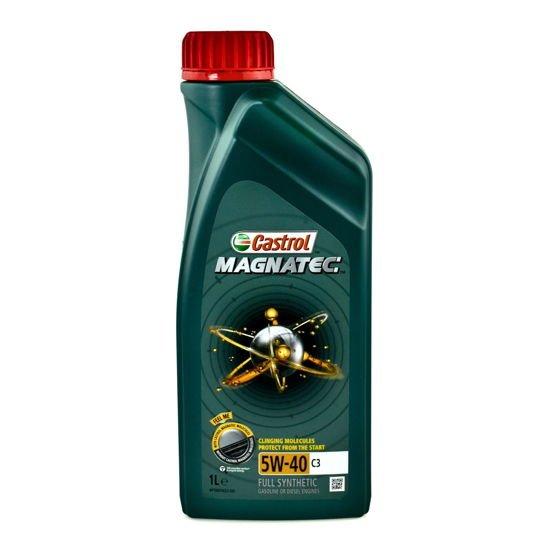 Olej silnikowy Castrol Magnatec 5W/40 1L