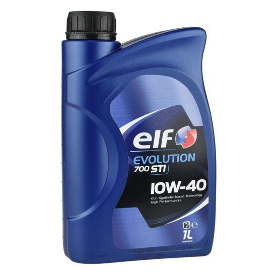 Olej silnikowy ELF Evolution 700 STI 10W/40 1L