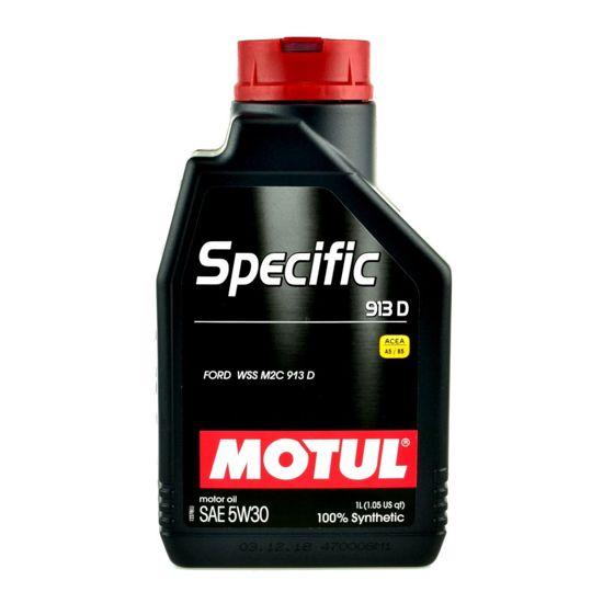 Olej silnikowy Motul Specific 913 D Ford 5W/30 1L