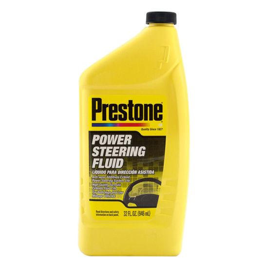 Prestone Power Steering Fluid - płyn do układu wspomagania kierownicy 946ml