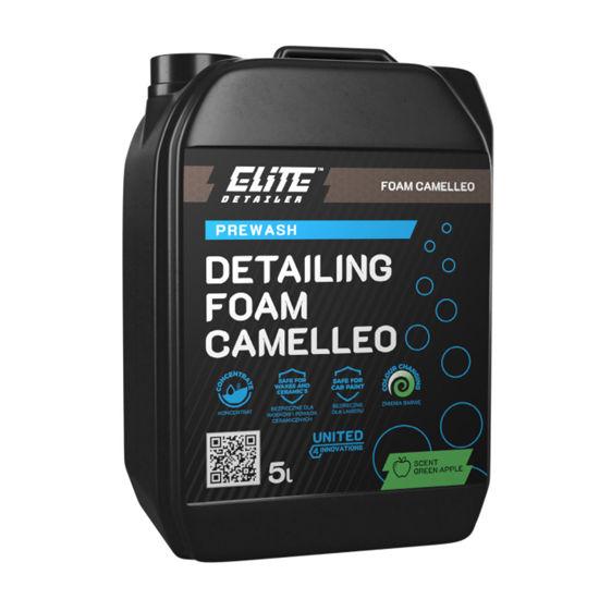 ProElite Detailing Foam Camelleo neutralna piana zmieniająca kolor 5l