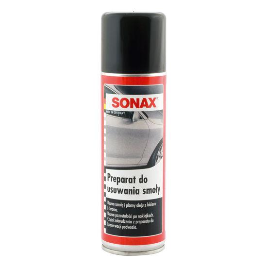 Sonax preparat do usuwania smoły - spray 300ml