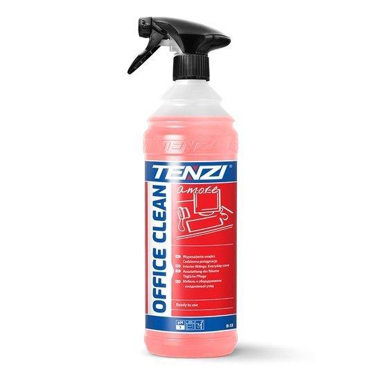 Tenzi Office Clean Amore płyn do czyszczenia mebli o zapachu grejpfruta 1l