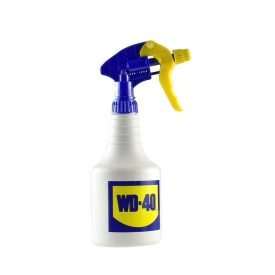 WD-40 rozpylacz do preparatów wielozadaniowych 550ml