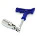 CarPoint przegubowy klucz do świec 21mm