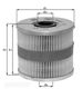 Knecht filtr oleju OX379D - VW, Seat, Skoda, Audi 2.0 FSI 05.03-