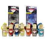 Zestaw zapachów Insenti 7x buteleczka + 2x kuleczki